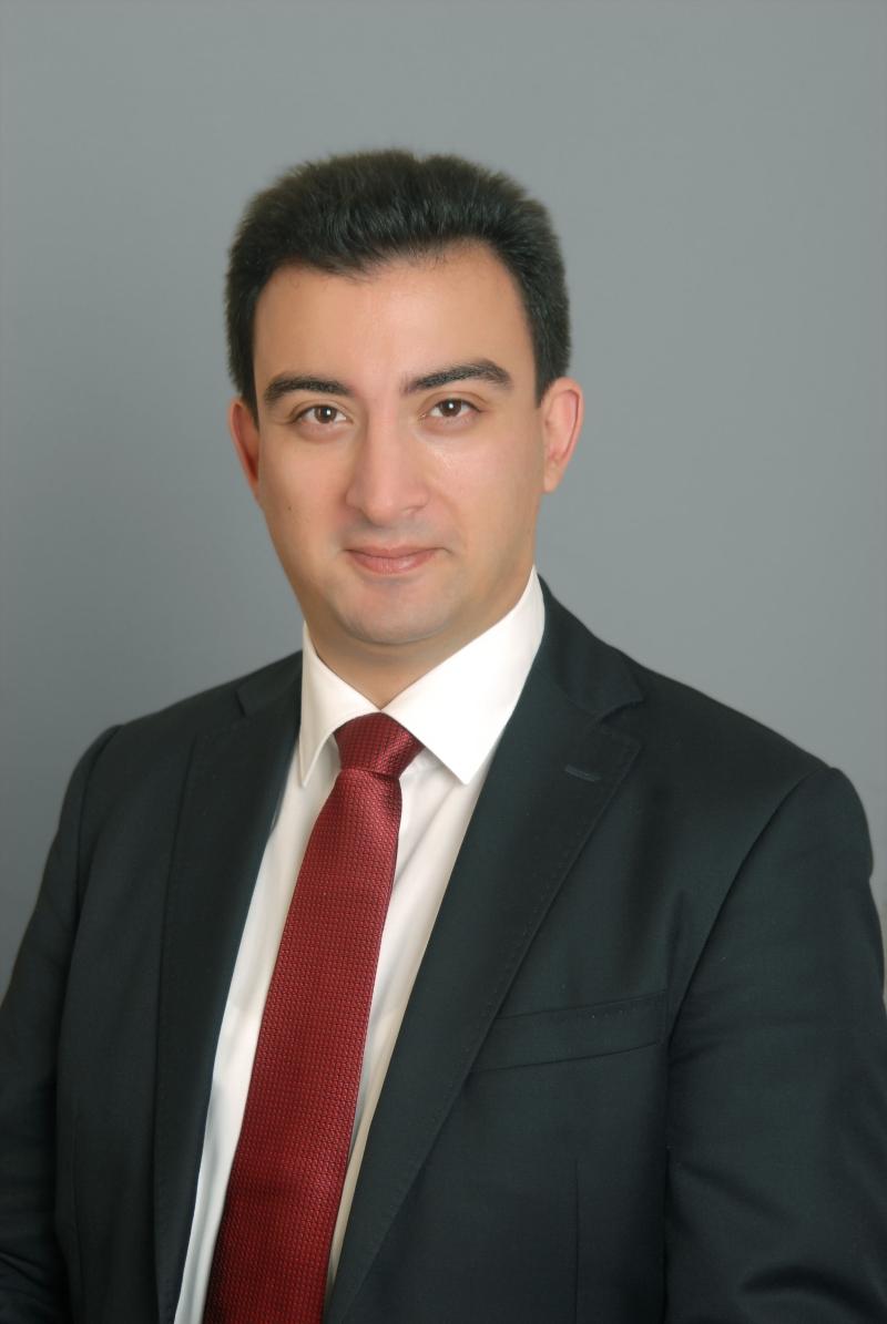 D. Ugur Kör